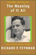 The Meaning of It All, Richard Feynman