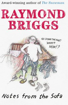 Notes From the Sofa, Raymond Briggs