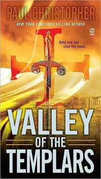 Valley of the Templars, Christopher Paul Curtis