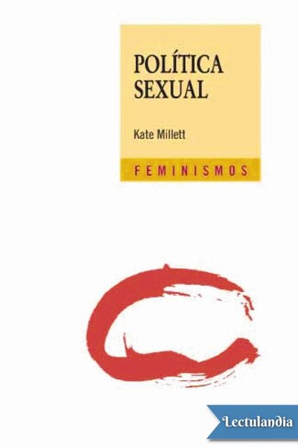 Política sexual, Kate Millett