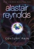 Century Rain, Alastair Reynolds