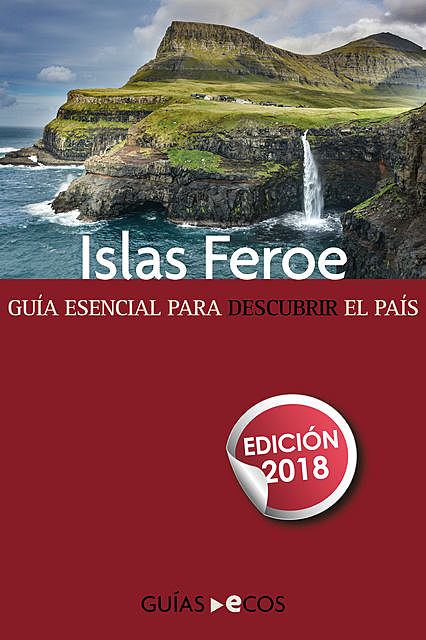 Islas Feroe, Ecos Travel Books