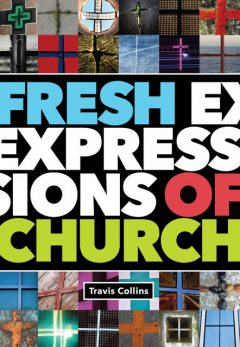 Fresh Expressions of Church, Travis Collins