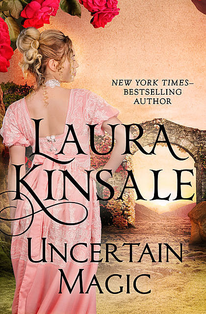 Uncertain Magic, Laura Kinsale
