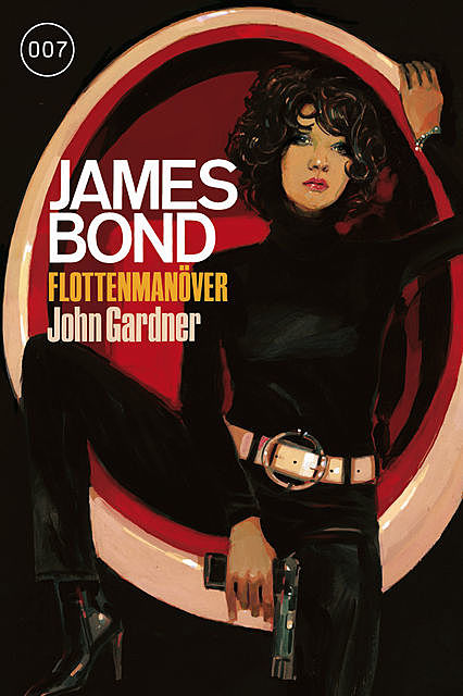 James Bond 23: Flottenmanöver, John Gardner