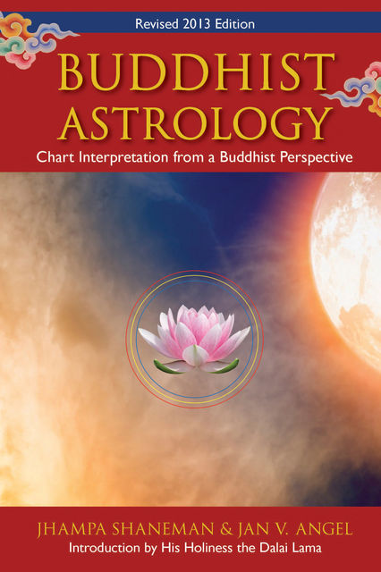 Buddhist Astrology, Jan Angel, Jhampa Shaneman