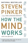 How the Mind Works, Steven Pinker