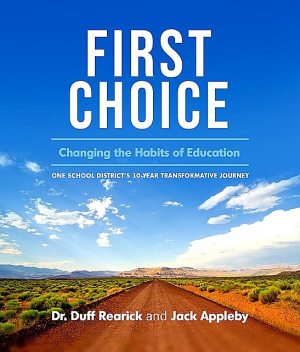 First Choice, Duff Rearick, Jack Appleby