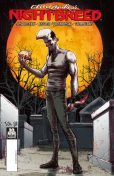 Clive Barker's Nightbreed #10, Marc Andreyko