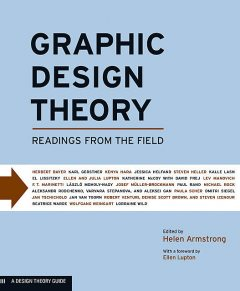 Graphic Design Theory, Helen Armstrong