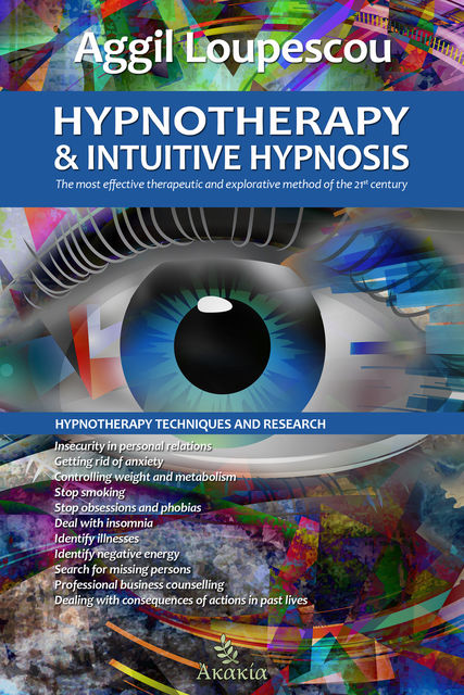 Hypnotherapy and Intuitive Hypnosis, Aggil Loupescou