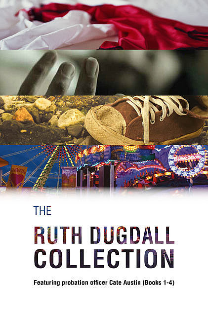 The Ruth Dugdall Collection, Ruth Dugdall