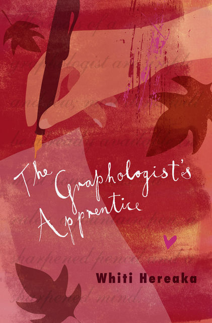 The Graphologist's Apprentice, Whiti Hereaka