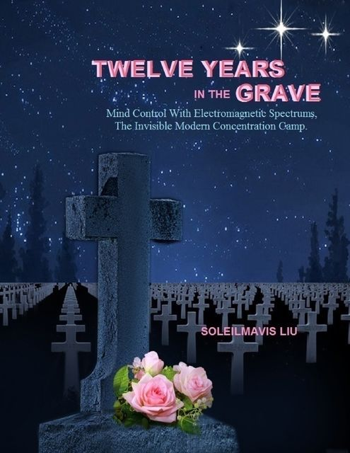 Twelve Years in the Grave: Mind Control with Electromagnetic Spectrums, the Invisible Modern Concentration Camp, Soleilmavis Liu
