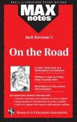 On the Road (MAXNotes Literature Guides), Kevin Kelly