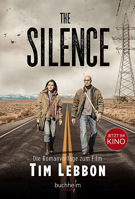 The Silence, Tim Lebbon