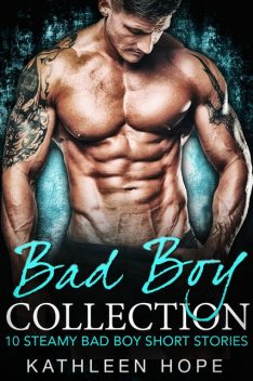 Bad Boy Obession, Kathleen Hope