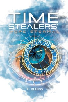 Time Stealers, P. Clauss