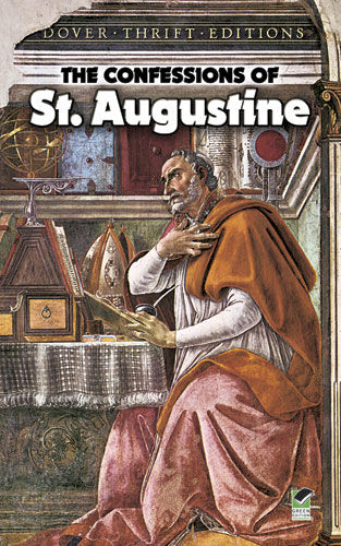 The Confessions of St. Augustine, Augustine