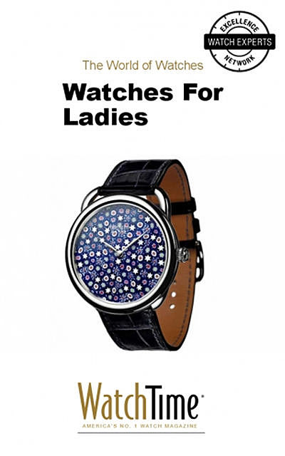 Watches For Ladies, WatchTime. com