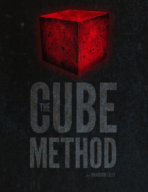 The Cube Method, Brandon Lilly