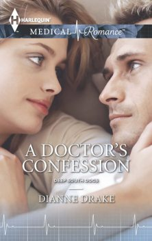A Doctor's Confession, Dianne Drake