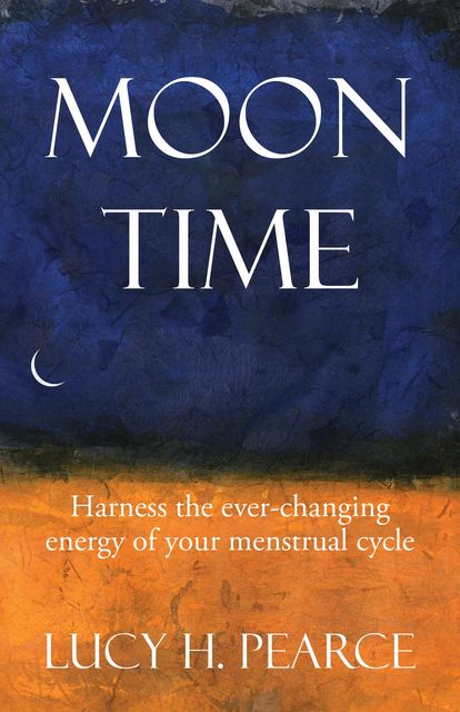 Moon Time, Lucy H. Pearce