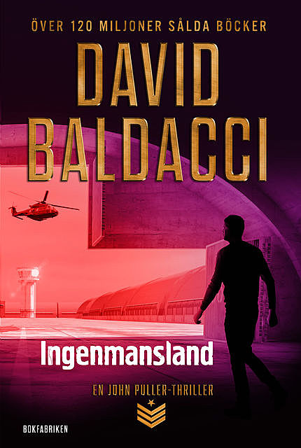 Ingenmansland, David Baldacci