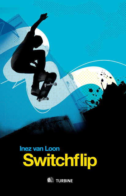 Switchflip, Inez van Loon