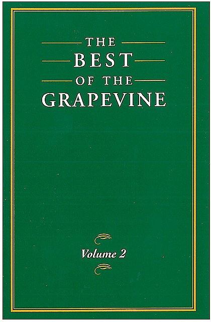 The Best of Grapevine, Vols. 1,2,3,