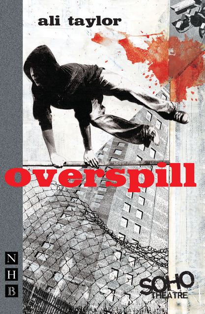 Overspill (NHB Modern Plays), Ali Taylor