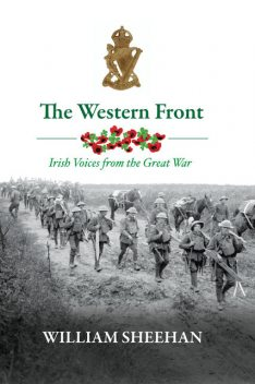 The Western Front, William Sheehan