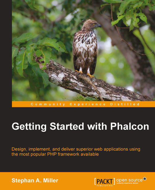 Getting Started with Phalcon,