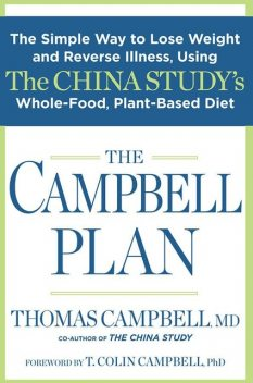The Campbell Plan, Thomas Campbell