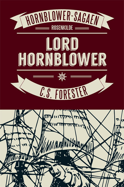 Lord Hornblower, C.S. Forrester