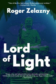 Lord of Light, Roger Zelazny
