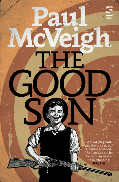 The Good Son, Paul McVeigh
