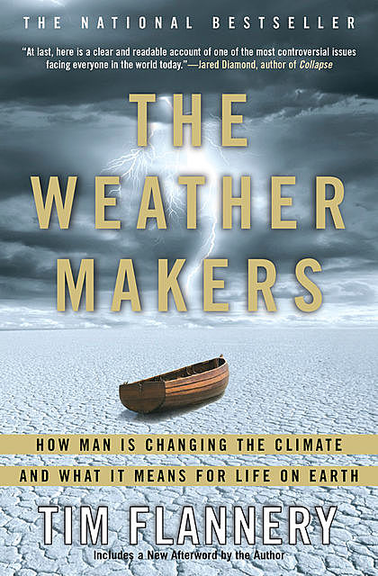The Weather Makers, Tim Flannery