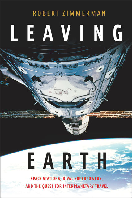 Leaving Earth, Zimmerman Robert