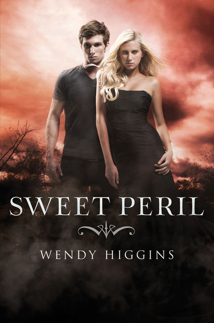 Sweet Peril, Wendy Higgins