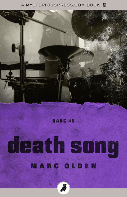 Death Song, Marc Olden