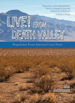 Live! From Death Valley, John Soennichsen