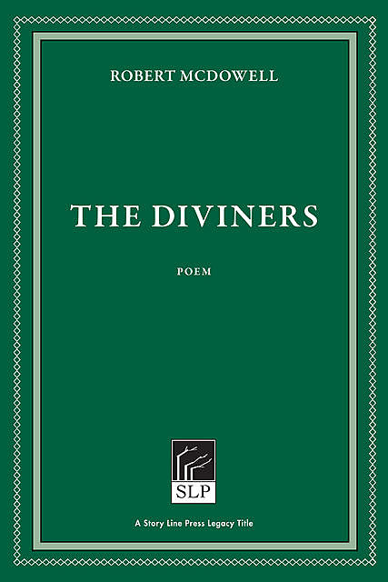 The Diviners, Robert McDowell