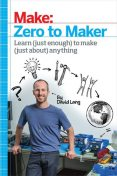 ZERO to MAKER, David Lang