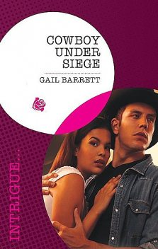 Cowboy Under Siege, Gail Barrett