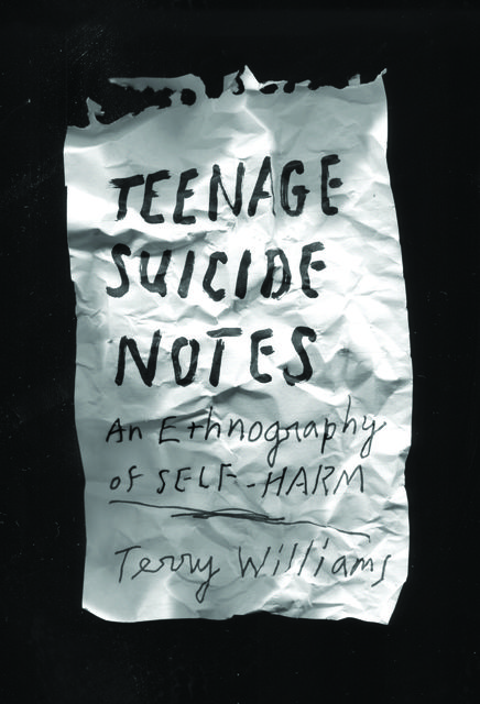 Teenage Suicide Notes, Terry Williams