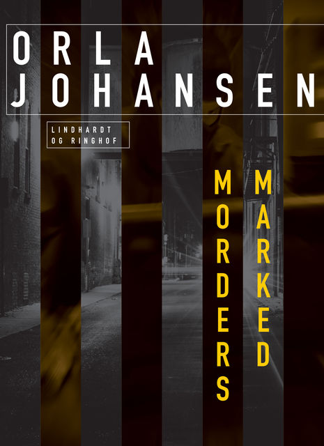 Morders marked, Orla Johansen