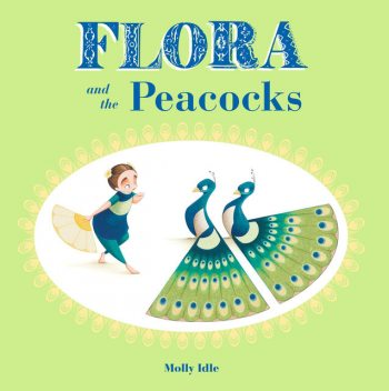 Flora and the Peacocks, Molly Idle