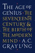 The Age of Genius, A.C.Grayling