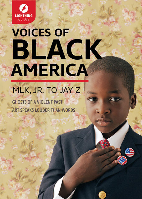 Voices of Black America, Lightning Guides
